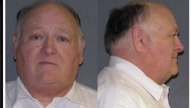 Joseph Michael Kurz, 64, was found guilty Thursday of the aggravated rape of a juvenile male relative from 1976 to 1977. The victim came forward in 2014.