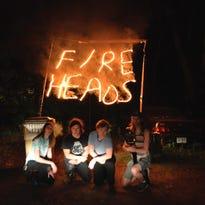 Fire Heads talks shop ahead of chizuko show