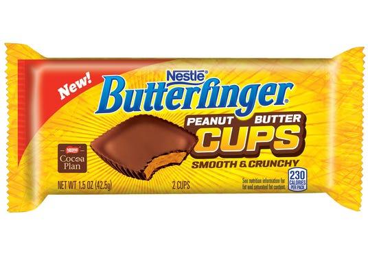Peanut Butter Cake Bars Uk