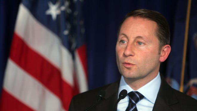 Westchester County Executive Rob Astorino.