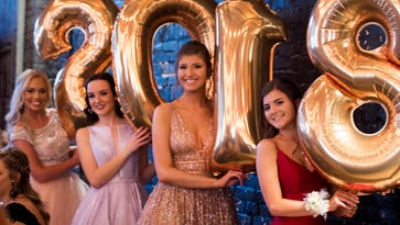 Top 5 trends we saw during this year's Prom season