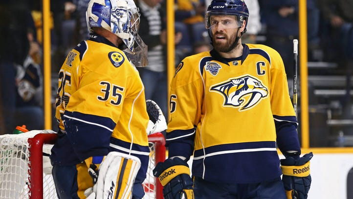 If Predators had a ring of honor, who would be worthy?