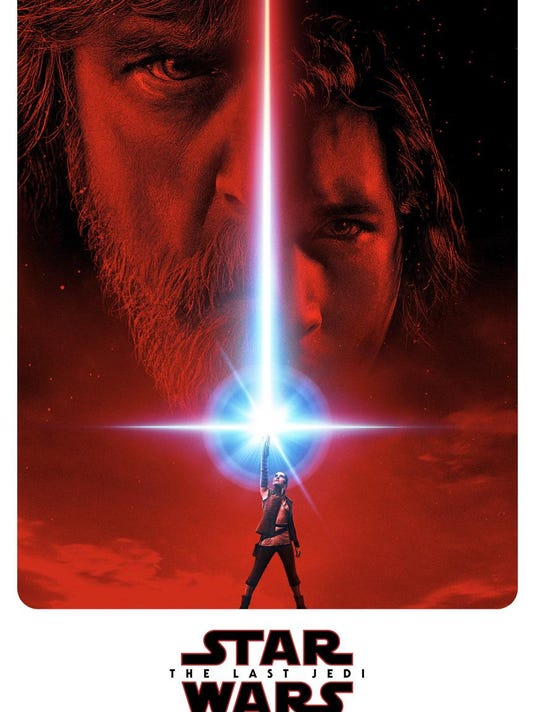 STAR WARS-FORCE FRIDAY