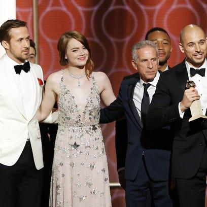 'La La Land's' Mamaroneck connection