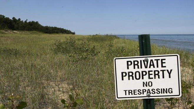Kohler Co. is proposing a golf course on land it has owned for 75 years. The 247-acre parcel along Lake Michigan lies just north of Kohler-Andrae State Park.