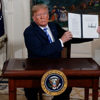 Robb: Donald Trump and his critics are both wrong on the Iran deal