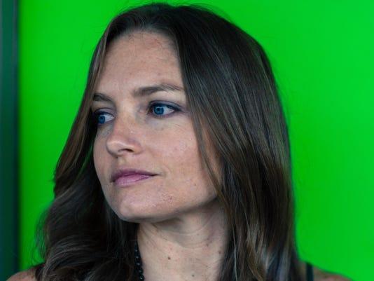 Sarah Adleman Bio Photo