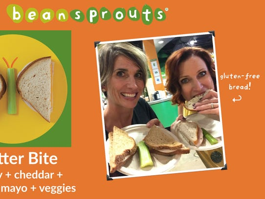 Bean Sprouts owners take the Panera kids meal challenge.