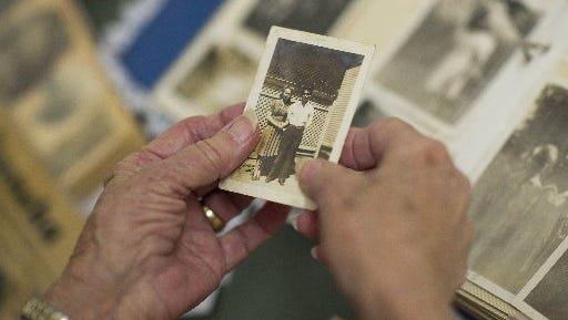 Genealogy Classes available in St. Lucie County.