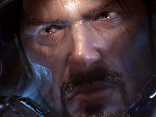 "He-hey, man. Jim Raynor returns for one more rodeo in ""Starcraft II: Legacy of the Void."""