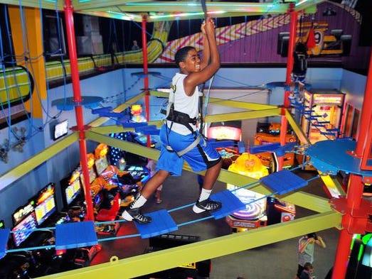 Fun Kid Stuff To Do In Charlotte Nc
