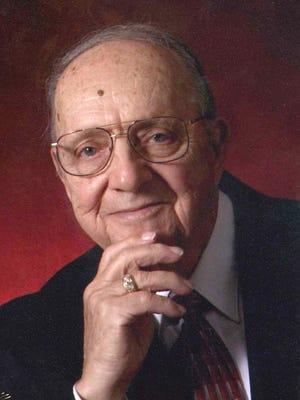 Paul Ferrell 88th Birthday