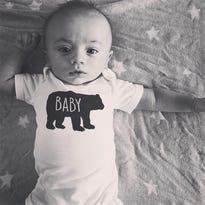 Birth announcement: Beau Thomas Schmutz
