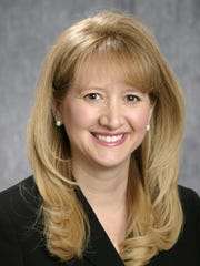 Cindy Stout, University Medical Center of El Paso