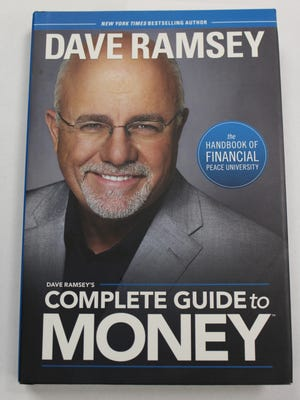 Dave Ramsey, of Financial Peace University