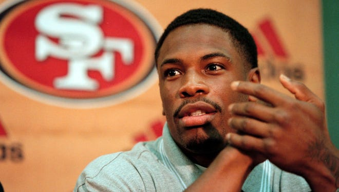 Lawrence Phillips committed suicide while in prison, according to the Kern County (Calif.) coroner.