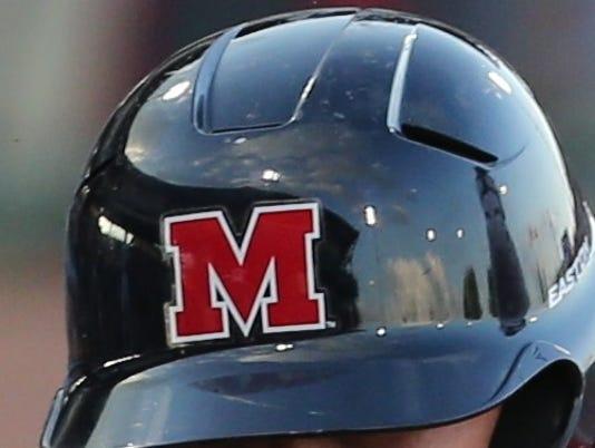 Miss. State-Ole Miss Baseball
