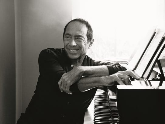 Paul Anka brings his musical stylings to the Silver