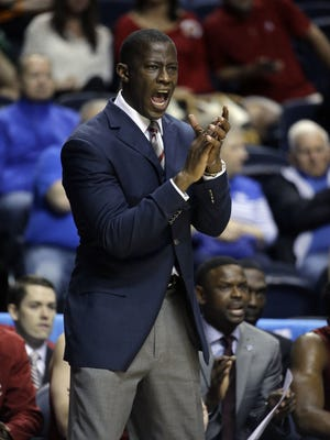 Former Alabama basketball head coach Anthony Grant is heading back to Florida.