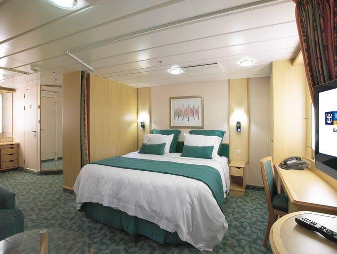 Bargain Not Basic Best Cruise Ship Inside Cabins