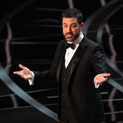 After the flub, Oscars ratings flirt with record low ratings