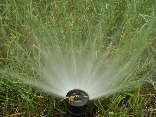 sprinkler system lif SRB