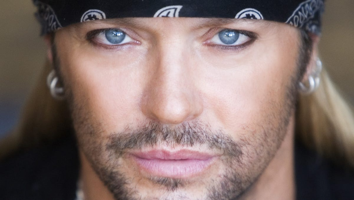 Bret michaels to play bucyrus m4hsunfo