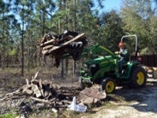 Volunteers needed for two Leon, Wakulla area forest cleanup events Saturday