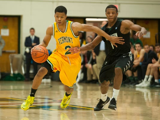 UVM men's basketball