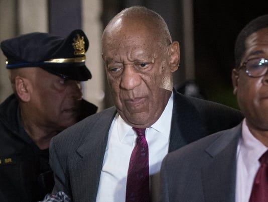 El jurado ya ha emitido veredicto en el juicio contra abusos sexuales de Bill Cosby