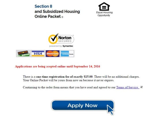 Rochester Housing Authority warns of Section 8 scam