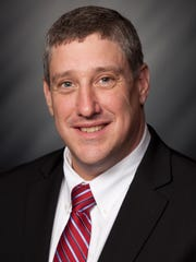 Rep. Ben Smaltz, R-Auburn