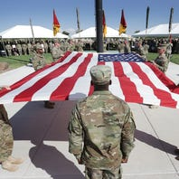 Army's 243rd birthday serves as reminder to encourage youths to consider service