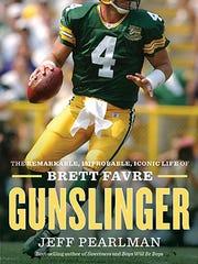 """Gunslinger: The Remarkable, Improbable, Iconic Life"