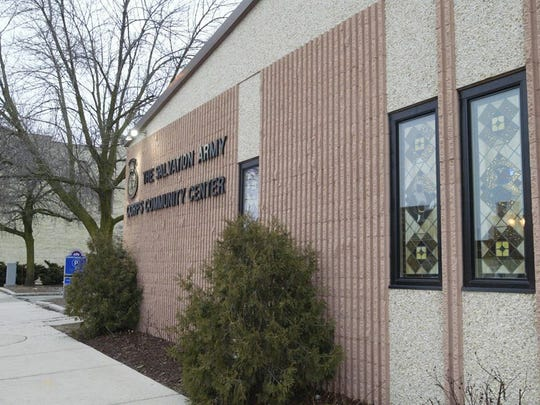 The VITA program, a free tax return service, is offered through Lakeland College at the Salvation Army in Sheboygan during tax season.