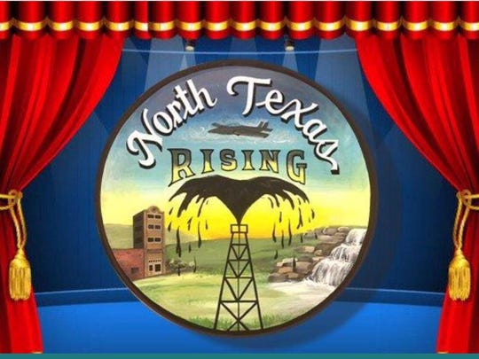 """North Texas Rising,"" a musical telling the history"