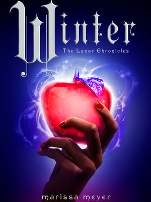 """Winter"" by Marissa Meyer"