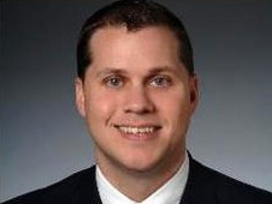Circuit Judge Shawn Womack of Mountain Home