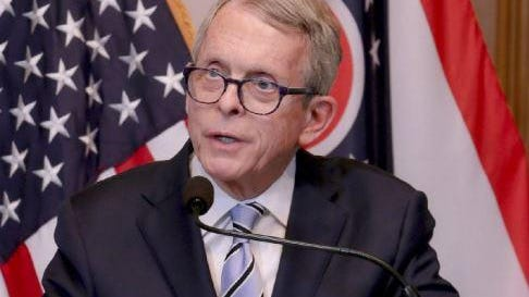 Gov. Mike DeWine pledged to get tough on bars and restaurants that failed to comply with health orders to prevent the spread of COVID-19.
