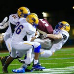 Waynesboro outmatched by Gov. Mifflin