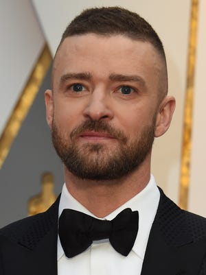 Justin Timberlake is slated to perform at the Circuit of The Americas on Oct. 21.