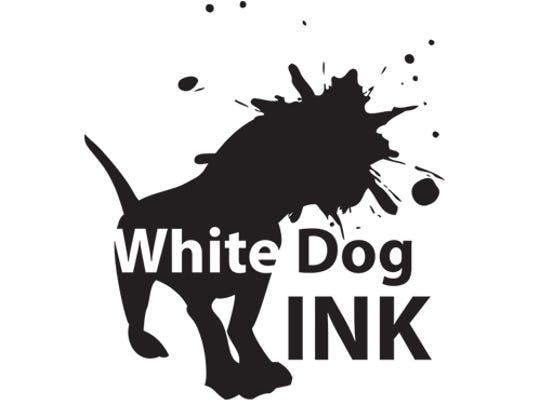 White Dog Ink