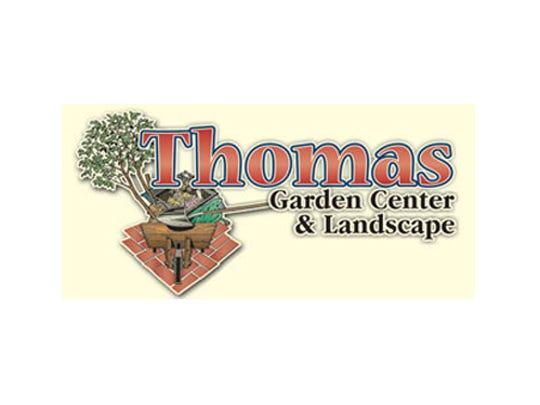 Thomas Garden Center, Florist and Landscape