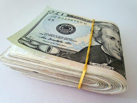 Here's how Ventura County ranks in generosity