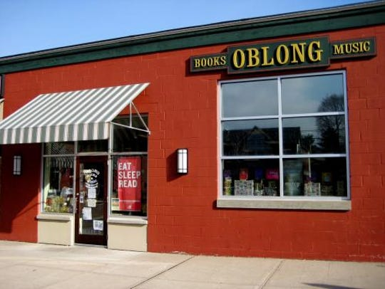 Oblong's Rhinebeck outpost is in the heart of the community.