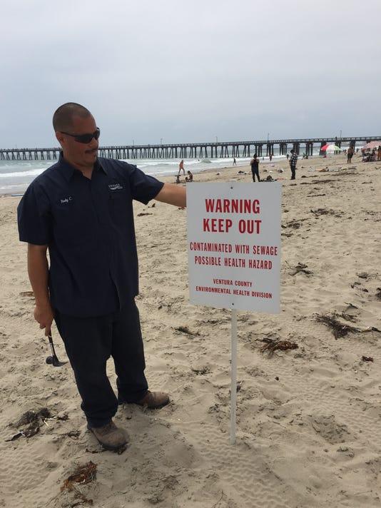 Hueneme Beach sewage 1.jpeg