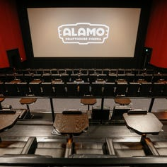 For back-to-school season, Alamo Drafthouse offers 'all teachers' $5 movies