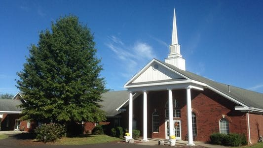 Blackman United Methodist Church is at 4380 Manson Pike, a couple miles west of the Interstate 24 exit to Fortress Boulevard in Murfreesboro.