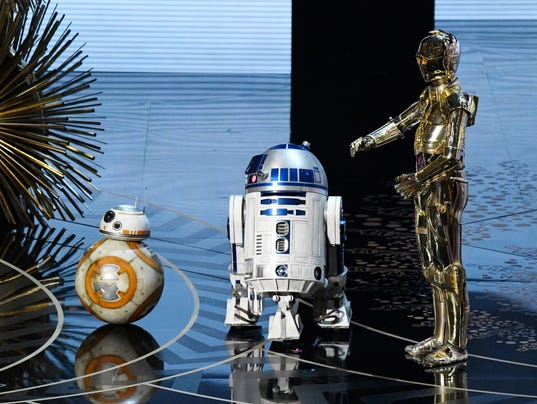 2016 Academy Awards