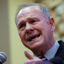 President Trump needs to push Roy Moore out of Alabama Senate race